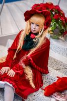 The 5th Rozen Maiden, Shinku by IrritusLamia