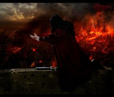Alucard I by Pater-Abel-Nightroad