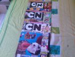 my collections magazines CN by WeaselHTF