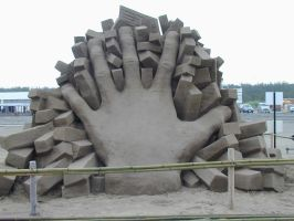Sand-sculpture---back by ricadragonwings