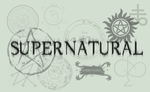 Supernatural Brushes by Cammerel