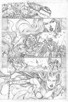 lady death sample  page 04 by fabiojansen