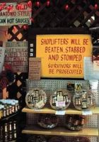 Dont shoplift here by Mazza-909