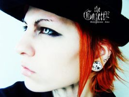 Ruki by SCHIZOPHRENIC-ALICE