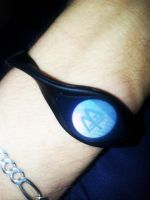 power balance by MichaelQue