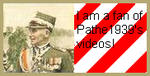Pathe1939 fan stamp by kfirpanther3