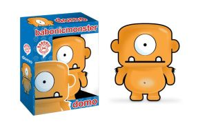 domo do monster by babonic