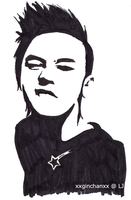 GD is VIP by xGin-chanx