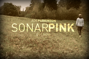 Ade Parkinson - Sonar Pink by chrisbrown55