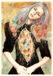 Beauty is a Million Colors by weroni