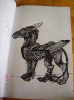 gryphon by Bawaria