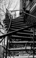 staircase-4 photoshoot 24 x 36 by footia
