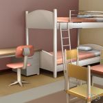Baby Room (MMD Convert) by KoDraCan