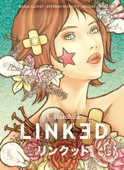 LINKED T1 Cover by llovet