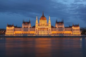 Parliament by Aparamita