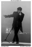 The Scorpions - Klaus Meine by MrSyn