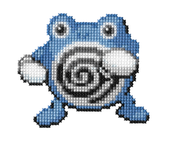 061 - Poliwhirl