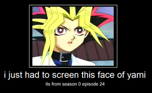 lol yami face by animefan9545