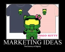 Marketing by ODST-Training