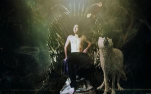 The Good King by Jessica-Lorraine-Z