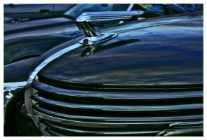 Hood Ornament by padawan71