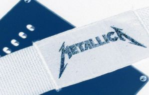 Blue Metallica by BLITZFenix