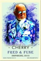 Ginter Style - Don Cherry by tyfune818