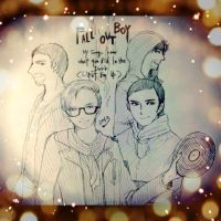 FOB come back!! by ameco07