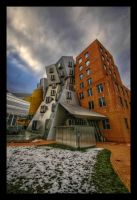 The Stata Center by Galanos-Orizontas