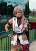 Lightning Farron by iwishihadatardis
