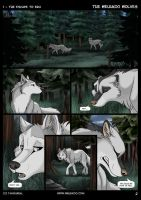 WeuUkoo Wolves - Page 02 by TaniDaReal