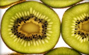 Kiwi Fruit by PascalsPhotography