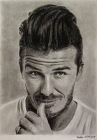 David Beckham - Impossible is Nothing by WinstonSGC