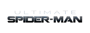 ULTIMATE SPIDER-MAN - LOGO by MrSteiners