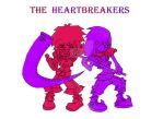 [NEUX PROYECT] The HeartsBreakers by NonNeutral