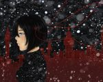 Snow in my heart by Solceress