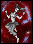 Avatar Zodiac - Aries by Lady-Pirate