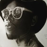 Theophilus London by Shakira91