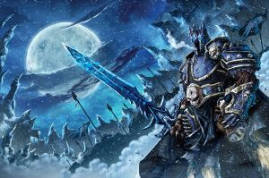 Lich King by Jonboy007007