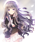 Tomoyo by Tonowa
