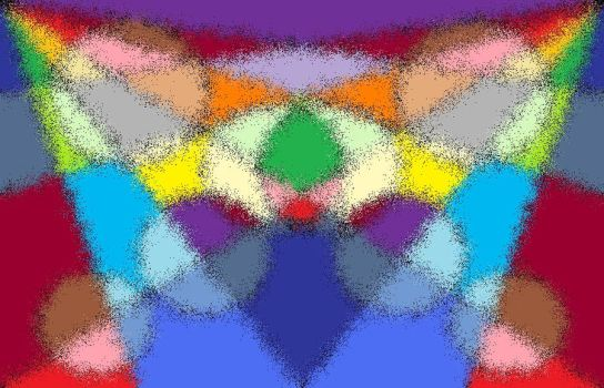 Abstract Edit 8 by Nevermore09