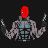 Red Hood by CreativeCamArt