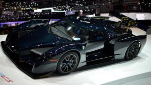SCG 003S by ShadowPhotography
