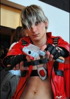 Dante Cosplay 3 by SanjiroCosplay