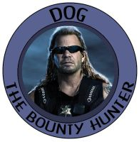 Dog the Bounty Hunter Pog by AdamDee