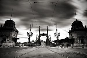 Freedom Bridge by kgeri