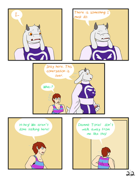 UT:PW - Page 22 by Flareblade2000
