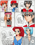 Ash x Misty: Forever Doujinshi Page 55 by Kisarasmoon