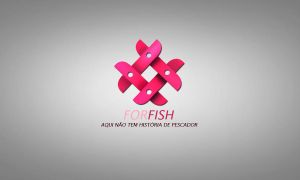 For Fish logo by williansart