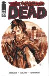 Walking Dead #109 Variant Cover by MJasonReed